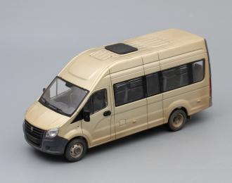 (Конверсия!) ГАЗель Next A65R32 пассажирская, бежевый