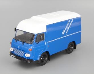 AVIA 21F Школьные завтраки, Автомобиль на службе 44, синий