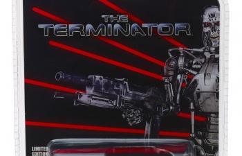 "JEEP CJ-7 Renegade Sarah Connor's 1983 (из к/ф ""Терминатор"")"