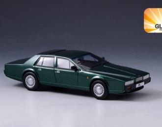 ASTON MARTIN Lagonda Series 4 1987 Green
