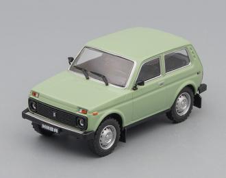 Волжский автомобиль 21213 Нива, Автолегенды СССР 279