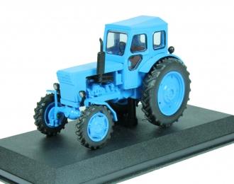 Т-40АМ, Тракторы 18, синий