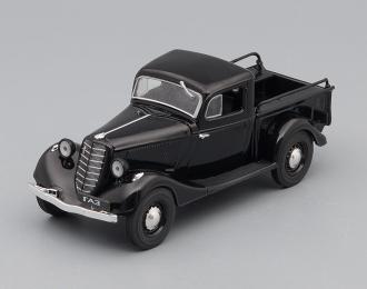 (Уценка!) Горький М415 Пикап, Автолегенды СССР 78, черный
