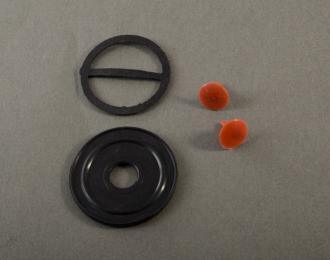 Комплект расходных материалов для тех. обслуживания компрессора 1212