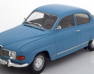 SAAB 96 V4 (1971), blue