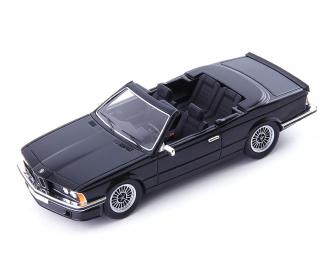 BMW 635 Csi Alpina B7 Mirage Classic, black, Germany, 1985