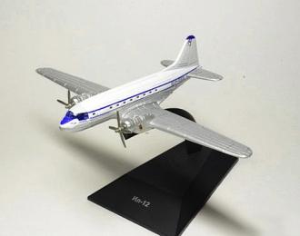 ИЛ-12, Легендарные Самолеты 83
