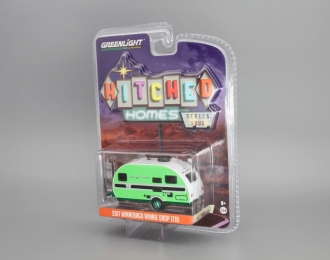 кемпер-трейлер WINNEBAGO Winnie Drop 2017 Green (Greenlight!)
