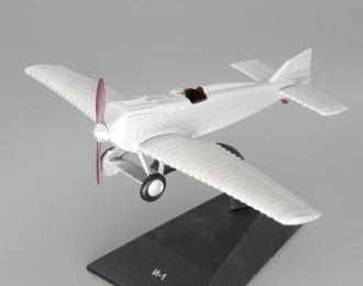 (Уценка!) И-1, Легендарные Самолеты 50