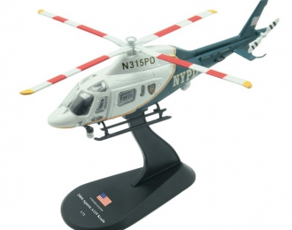 Agusta A119 Koala, Helikoptery Świata 16