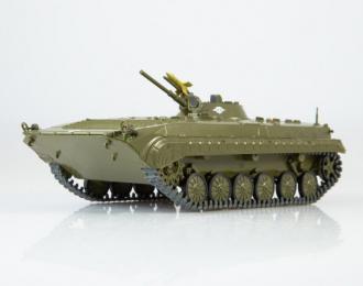 БМП-1, Наши танки 24