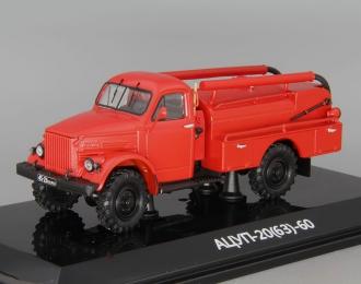 Горький 63 АЦУП-20 (63)-60, красный