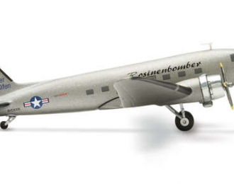 "Douglas DC-3 ""Rosinenbomber"" Air Service Berlin"