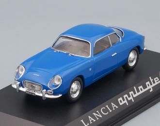 LANCIA  Appia GTE Zagato (1961), blue sky
