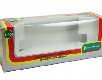 Коробка для моделей лимузинов АГАТ (17,5*5,5*7)