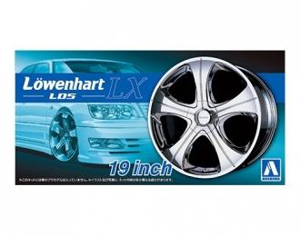Набор дисков Lowenhart LD5 LX 19inch