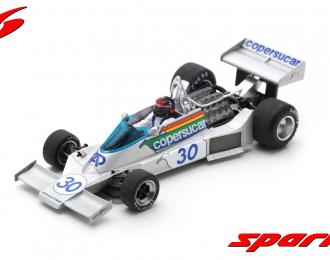 Copersucar FD04 #30 Monaco GP 1976 Emerson Fittipaldi