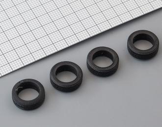 Комплект резины КАМА EURO model 129 (14-15 дюймов)
