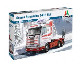 Грузовик SCANIA Streamline 143H 6x2