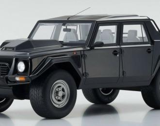 Lamborghini LM002 (black)