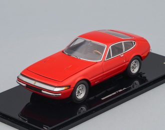 FERRARI 365GTB/4 Early Version, red