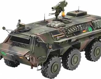 (Уценка!) Сборная модель TPz 1 Fuchs A4