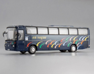 MERCEDES-BENZ O303 RHD Bus 'En Vogue' (1979), dark blue