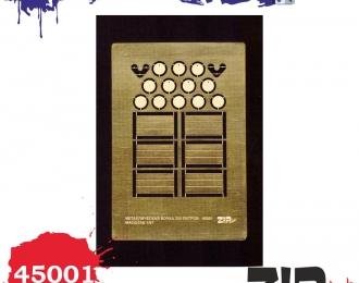 Фототравление Металлическая бочка 200 литров