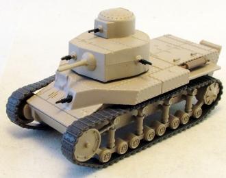 Т-24, Русские танки 109