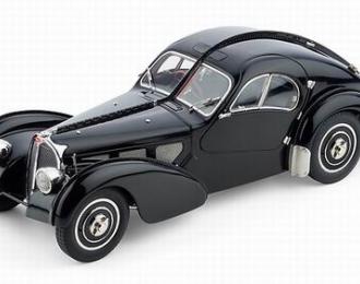 BUGATTI Type 57 SC Atlantic Coupe 1938, Black