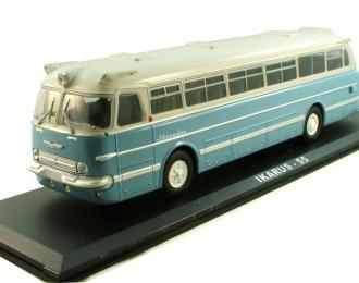 (Уценка!) IKARUS 55 (1963-1965), голубой