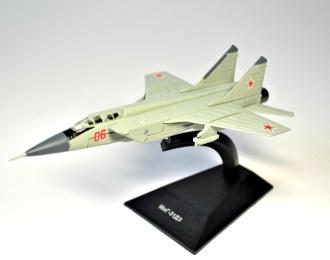 МИГ-31ДЗ, Легендарные Самолеты 72