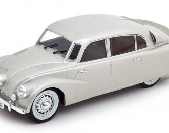 TATRA 87 1937 Silver