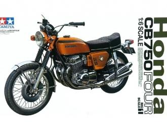 Сборная модель Honda CB750 FOUR