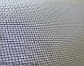 Фототравление Сеть переплетёнка (сечение 0,08 мм, шаг 0,15 мм)