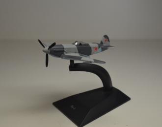 (Уценка!) ЯК-3, Легендарые Самолеты 20