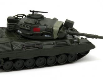 Leopard 1, Czolgi Swiata 19