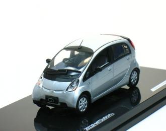 MITSUBISHI iMiEV Electric Car 2(009), silver