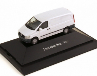 Mercedes-Benz Vito, white