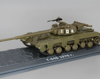 Танк Т-64, ТАНКИ Легенды Мировой бронетехники 4