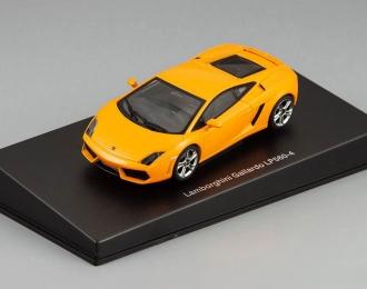 LAMBORGHINI Gallardo LP560-4, orange
