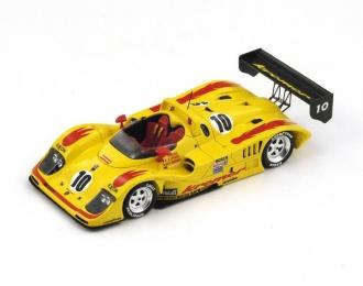 Kremer K8 #10 Winner 24H Daytona 1995 J. Lassig - G. Lavaggi - C. Boucut - M. Werner