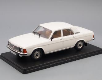 Горький-3102, Легендарные Советские Автомобили 45, белый