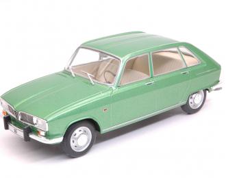 RENAULT 16 1965 Metallic Light Green