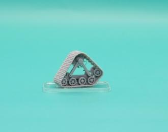 (KIT) Вездеходные Гусеничные Движители Wheeltracks ВГД 2500-02