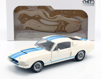 SHELBY Mustang GT500 (white)