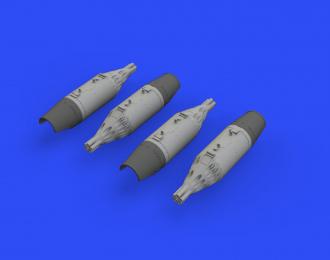 Дополнение к модели UB-32A-24 ракетомет