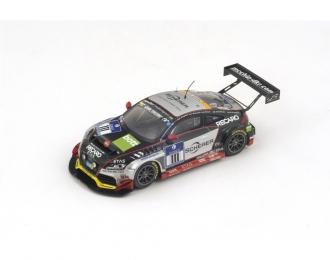 AUDI TT RS 2.0 ADAC 24h Nurburgring (2014), black