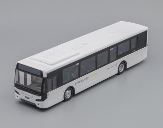 Автобус VDL, white