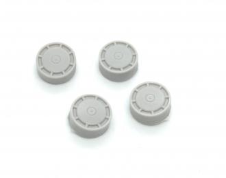 Диски для Горький 24-10 (под резину И-195), комплект 4 шт.